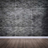 Grey Tile Backdrop - 404 - Backdrop Outlet