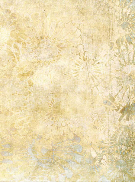 4082 Ivory Abstract Backdrop - Backdrop Outlet