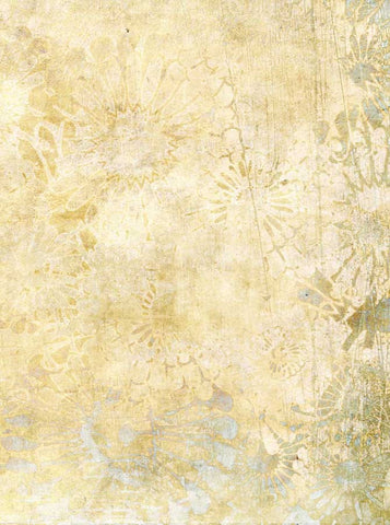 Ivory Abstract Backdrop - 4082 - Backdrop Outlet