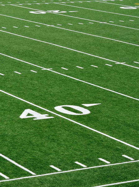 Football 40 yard Backdrop - 4093 - Backdrop Outlet
