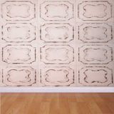 413 Ivory Tile Wall Backdrop - Backdrop Outlet