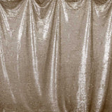 4612 Printed Sequin Blush Cream Backdrop - Backdrop Outlet