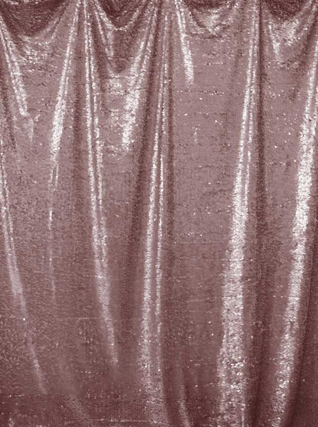 4617 Printed Sequin Blush Pink Backdrop - Backdrop Outlet
