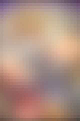4623 Geometric Gradient Pastel Backdrop