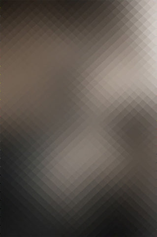 4624 Geometric Gradient Warm Grey Backdrop