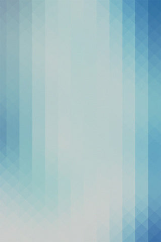 4625 Geometric Gradient Pastel Blue Backdrop - Backdrop Outlet