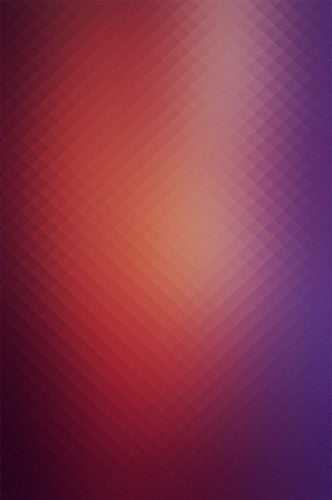 4626 Geometric Gradient Deep Red Backdrop - Backdrop Outlet
