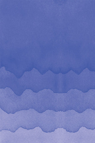4646 Blue Watercolor Photography Background - Backdrop Outlet