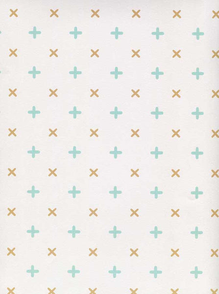 Twirling Plus Sign Pattern Backdrop - 6115 - Backdrop Outlet