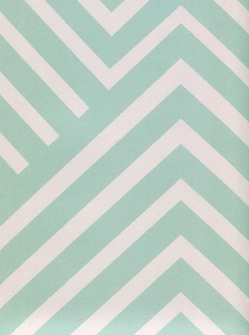 Printed Mint Teal Green And Pink Intersecting Lines Pattern Backdrop - 6121 - Backdrop Outlet
