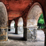 616 Architecture Warm Arches Backdrop - Backdrop Outlet