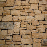 6254 Brown Stone Piled Brick Wall Texture Backdrop - Backdrop Outlet