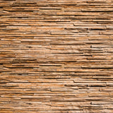 6753 Prined Oak Wood Wall Printed Backdrop - Backdrop Outlet