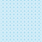 6766 Anchor Polka Dot Blue Photography Background - Backdrop Outlet