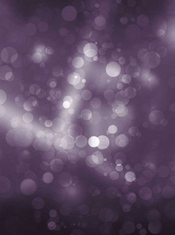 6804 PurpleStreaks Bokeh Backdrop - Backdrop Outlet