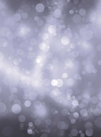 6809 Lilac Streaks Bokeh Backdrop - Backdrop Outlet