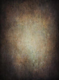 Printed Old Masters Faded Brown Backdrop - 6908
