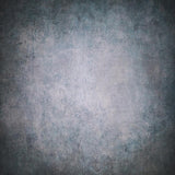 Printed Old Masters Gray Blues Backdrop - 6913