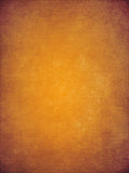 Printed Old Masters Orange Brown Parchment Textured Backdrop - 6919