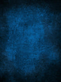 Printed Old Masters Ocean Blue Backdrop - 6922
