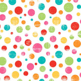 Polka Dots Backdrop - 7046 - Backdrop Outlet