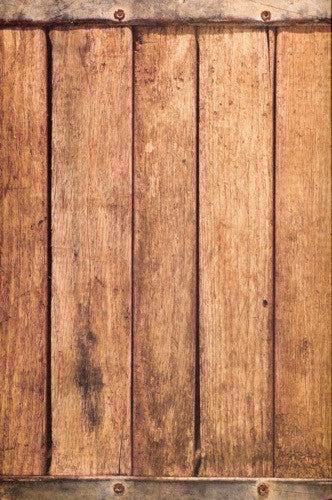 7185 Wood Crate Backdrop - Backdrop Outlet
