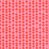 Pink Red Flower Strings Backdrop - 7220 - Backdrop Outlet