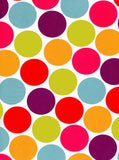 Big Bold Dots Backdrop - 7249 - Backdrop Outlet