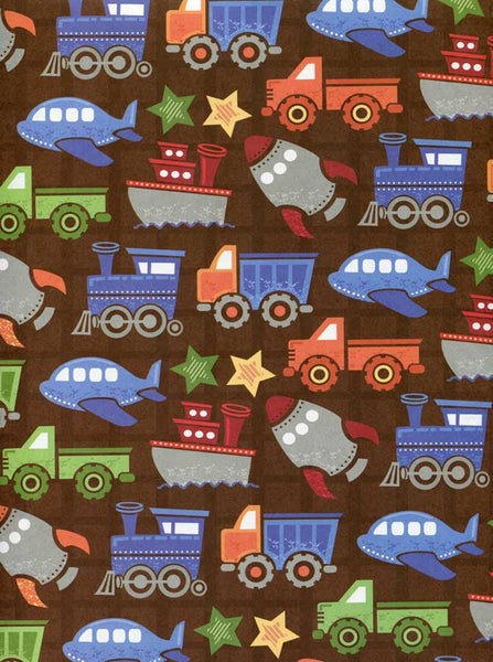 7265 Planes Trains Automobiles Backdrop - Backdrop Outlet