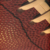 Football Closeup Backdrop - 7316 - Backdrop Outlet