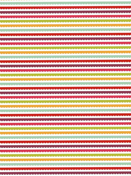 Edge Stripe Colorful Backdrop - 7337 - Backdrop Outlet
