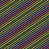 Angle Stripes Bold Bright Backdrop - 7342 - Backdrop Outlet