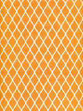 Orange Pattern Backdrop - 8021 - Backdrop Outlet