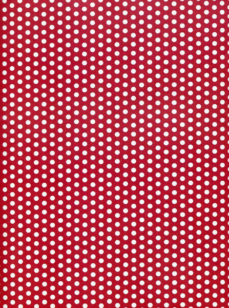 Red Dots Backdrop - 8029 - Backdrop Outlet