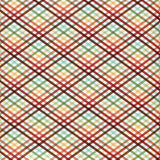 Colorful Plaid Backdrop - 8048 - Backdrop Outlet