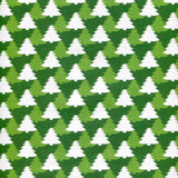Christmas Tree Patterned Photography Backdrop - 8088 - Backdrop Outlet