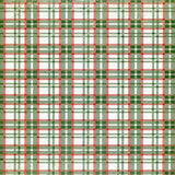 Green Red Plaid Flannel Photography Backdrop - 8101 - Backdrop Outlet