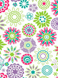 Geometric Patterns Backdrop - 8145 - Backdrop Outlet