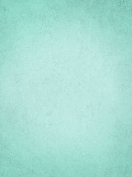 9049 Texture Solid Aquamarine Blue Green Backdrop - Backdrop Outlet