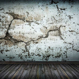 Crack Wall Backdrop - 928 - Backdrop Outlet