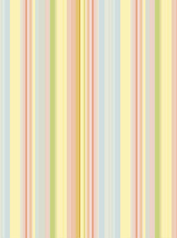 938 Pastel Stripe Backdrop - Backdrop Outlet