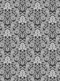 963 Damask Soft Black Backdrop - Backdrop Outlet