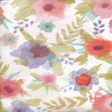9774 Floral Backdrop - Backdrop Outlet