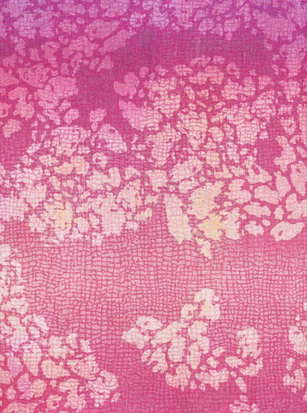 Abstract Animal Hot Pink Backdrop - 9824 - Backdrop Outlet