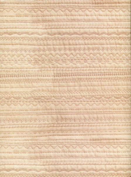 Abstract Quilted Tan Backdrop - 9861 - Backdrop Outlet