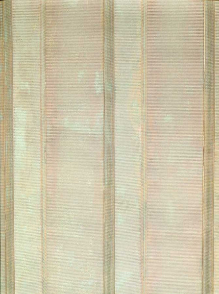 9863 Abstract Mint Stripe Wall Backdrop - Backdrop Outlet