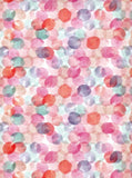 Abstract Blurry Dots Backdrop - 9876 - Backdrop Outlet