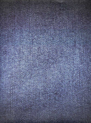9881 Abstract Deep Denim Blue Backdrop - Backdrop Outlet