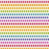 9888 Colorful Popsicles Backdrop - Backdrop Outlet