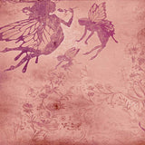9897 Fairy Dreams Backdrop - Backdrop Outlet
